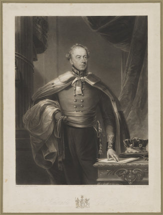 William Lewis Hughes, 1st Baron Dinorben