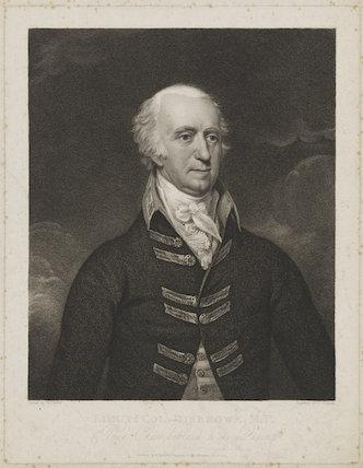Edward Disbrowe