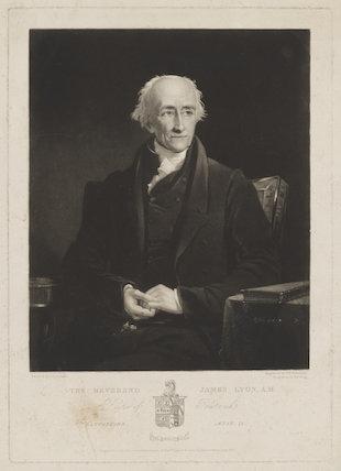 James Lyon
