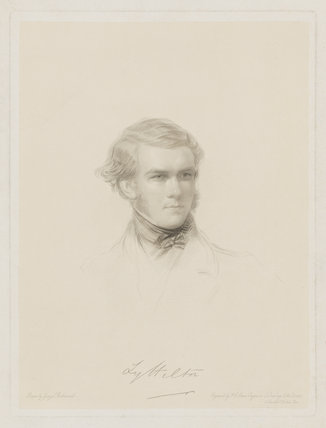 George William Lyttelton, 4th Baron Lyttelton