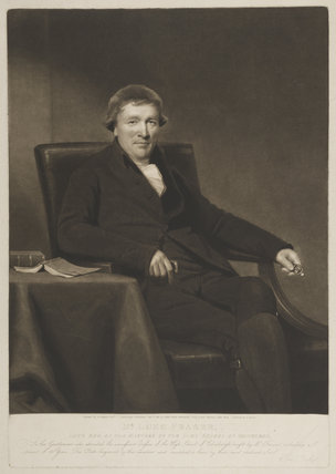 Luke Fraser
