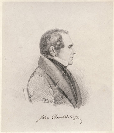 John Doubleday