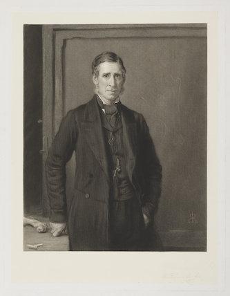 Sir James Paget, 1st Bt