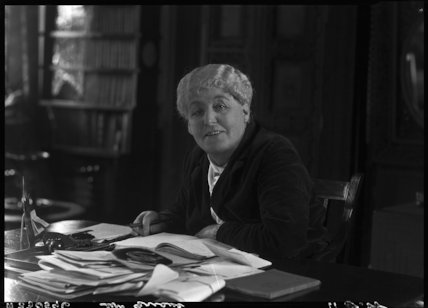 Maud Grieve