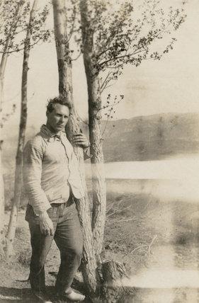 Ralph Partridge