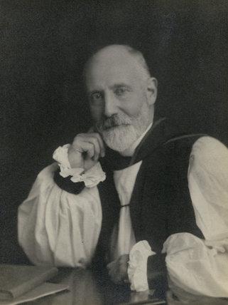 Edwin Hone Kempson
