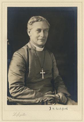 John Augustine Kempthorne