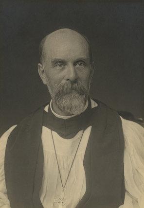 Kenneth William Stewart Kennedy