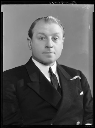 Patrick Vivian McLaughlin