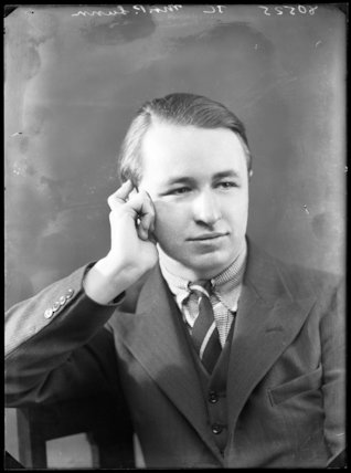 Peter Northcote Lunn