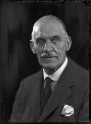 Sir Owen William Wightman