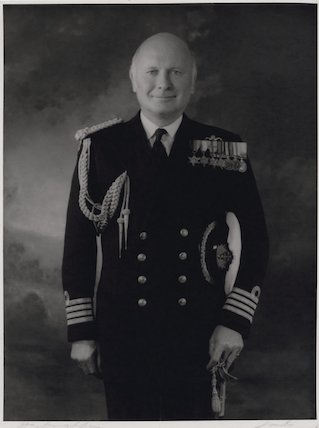 Bernard McHugh