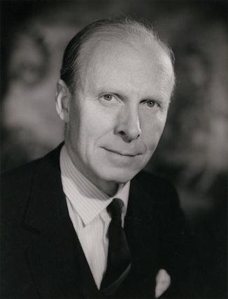 Sir Archibald David Manisty Ross