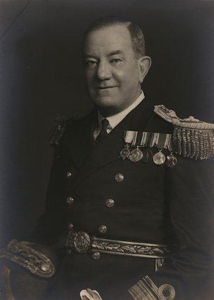 Cyril Gordon Sedgwick