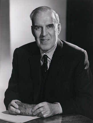 Sir Alexander MacFarquhar