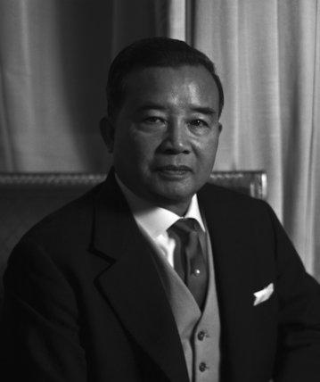 Prince Souvanna Phouma
