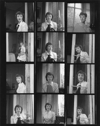Frances ('Fanny') Rowe
