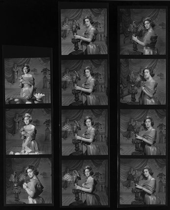 Georgina Mary (née Montagu Douglas Scott), Lady O'Neill