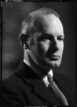 William Stephen Richard King-Hall, Baron King-Hall