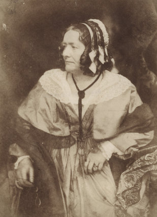 Anna Brownell Jameson (née Murphy)
