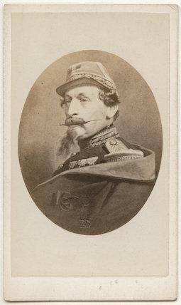 Napoléon III, Emperor of France