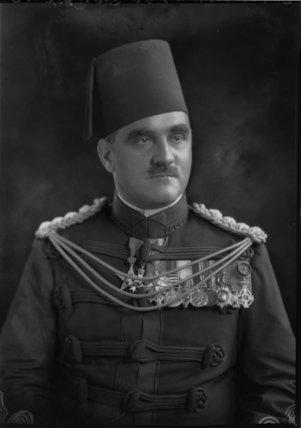 Alexander Gordon Ingram