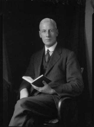 Sir Alfred Dyer
