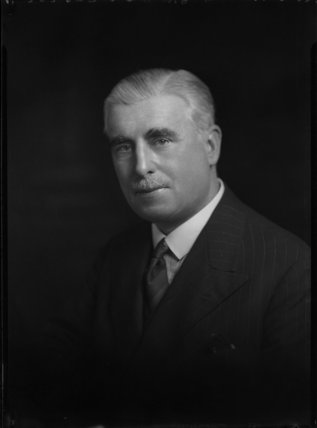 Arthur John Rushton O'Brien