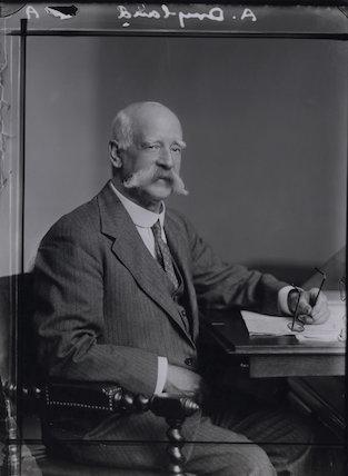 Alfred Dryland