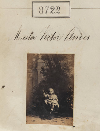 Victor Charles Ames