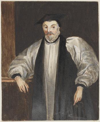 William Laud