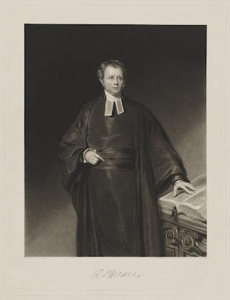 Robert Stephens McAll