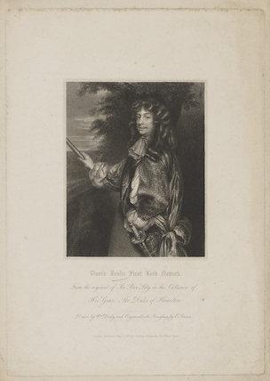 Charles Gerard, 1st Earl of Macclesfield