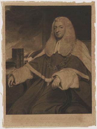 Sir Archibald MacDonald, 1st Bt