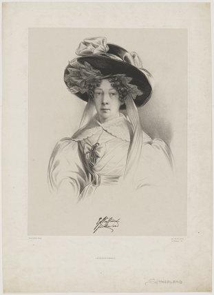 Elizabeth Sutherland, Duchess of Sutherland