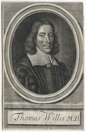 Thomas Willis