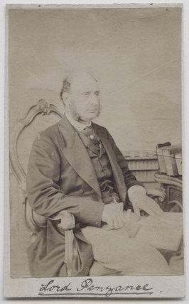 James Plaisted Wilde, Baron Penzance