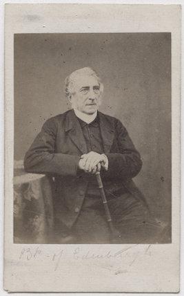 Charles Hughes Terrot