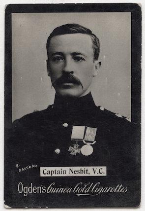 Randolph Cosby Nesbitt