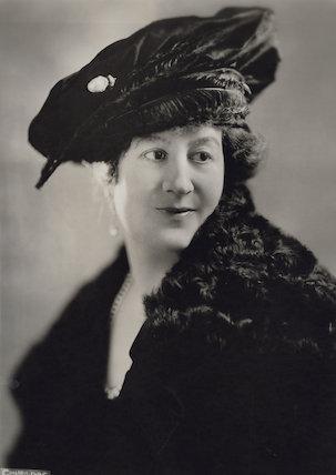 Priscilla Cecilia (née Moore), Countess Annesley