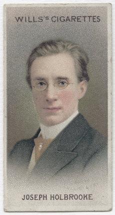 Josef Holbrooke