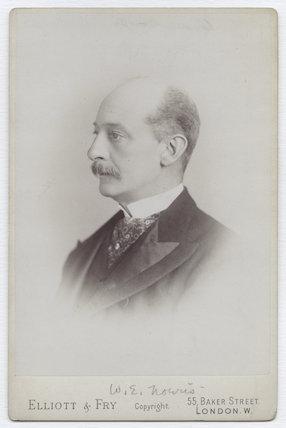 William Edward Norris
