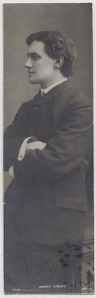 Henry Hinchliffe Ainley
