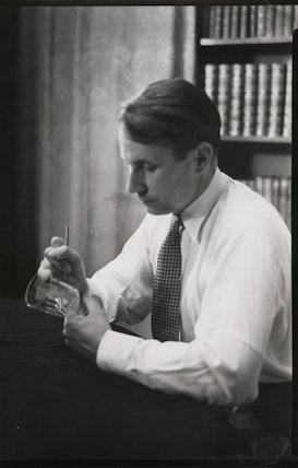 Sir (Alan Charles) Laurence Whistler