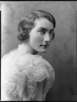 Mary Theresa (née Montagu-Douglas-Scott), Lady Burghley