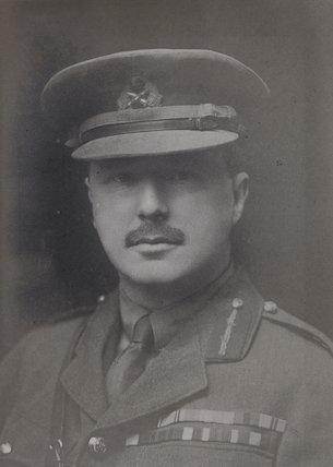 John George Stewart-Murray, 8th Duke of Atholl