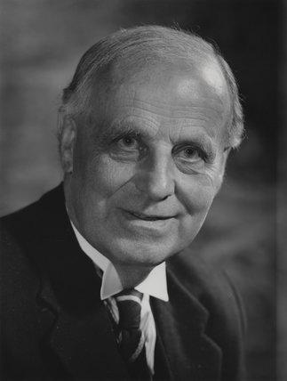 Sir Geoffrey Walter Wrangham