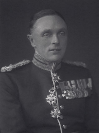 Sir Charles John Cecil Grant