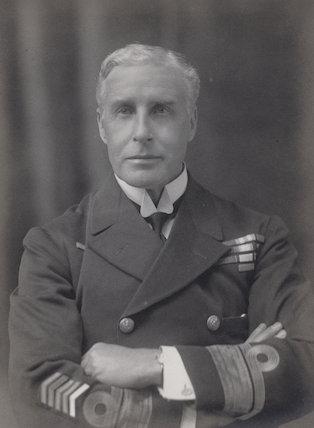 Sir Edward Buxton Kiddle