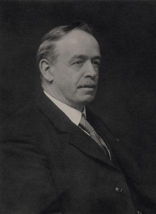 John Allen Parkinson